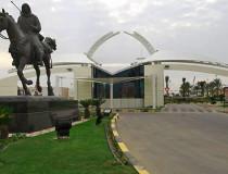 Международная спортивная база Al Forsan