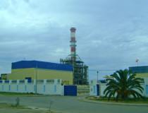 Электростанция в Суссе