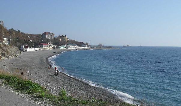 Пляжи Сочи  обзор популярных пляжей курорта