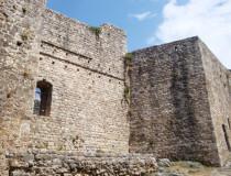 Венецианская крепость Кастелло