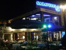 Ресторан «Caravelle»