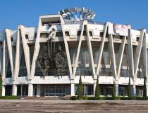 Кишиневский цирк
