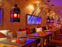 Ресторан Moti Mahal