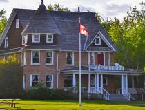 Дом Cronquist