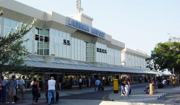 Аэропорт Ларнака: описание, фото, контакты, гиды, экскурсии