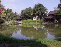 Рыболовный парк Piranha