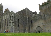 Замок Кашел