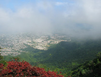 Гора Исабель де Торрес