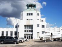 Музей 1940 Air Terminal
