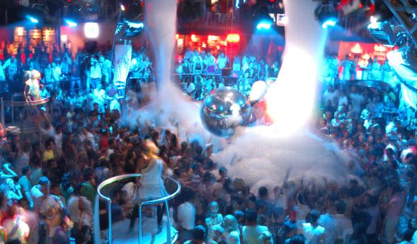 Ночной клуб в кемере инферно ночной клуб веранда