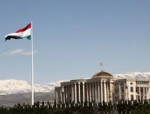 Флагшток Душанбе