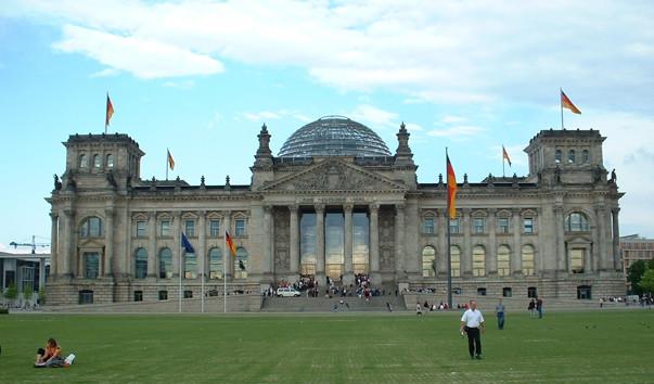 Рейхстаг: описание, фото, контакты, гиды, экскурсии