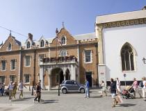 Королевская часовня