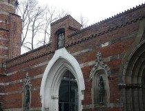 Монастырь св. Анны в Любеке