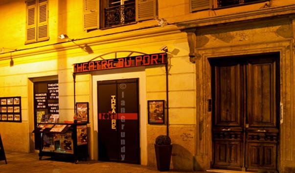Музей театр фотографий ницца