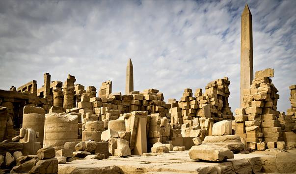 Карнакский храм: описание, фото, контакты, гиды, экскурсии
