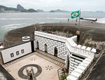 Музей-форт Copacabana