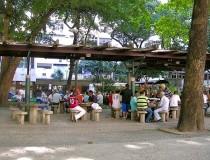 Площадь Serzedelo Correia