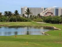 Гольф-клуб Iberostar Cancun