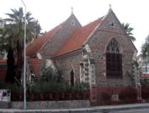 Англиканская церковь Святого Иоанна Богослова в Измире