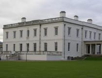 Резиденция Куинз-Хаус