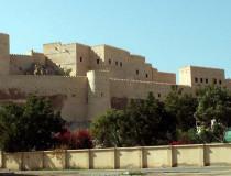 Крепость Рустак