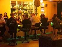 Коктейль-бар Lava Lounge