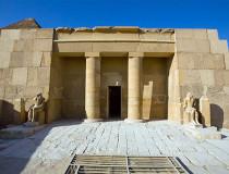 Гробница Сешемнефера IV