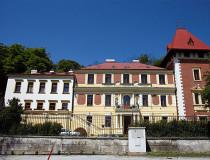 Замок  Глубочепы