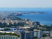 Залив Термаикос