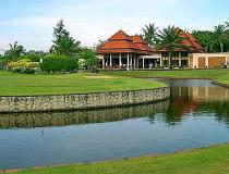 Гольф-клуб Laguna Phuket