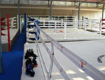 Боксерский клуб Khao Lak Muay Thai