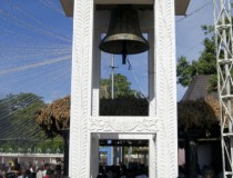 Храмовый комплекс в Катарагаме