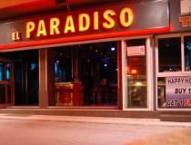 Клуб 'El Paradiso'