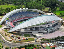 Стадион Estadio Nacional de Costa Rica