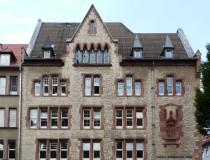 Старая ратуша Гёттингена