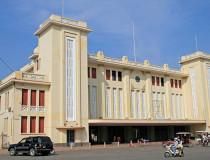 Королевский железнодорожный вокзал