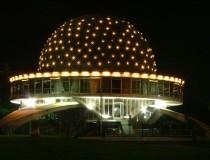 Планетарий Галилео Галилея в Буэнос-Айресе