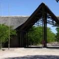 Дельта Окаванго и Парк Мореми