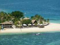 Побережье острова Castaway Island