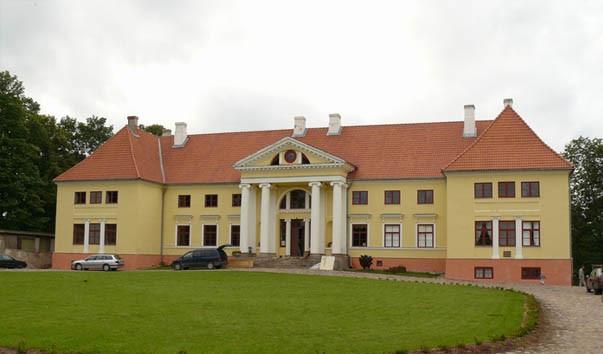 Картинки по запросу замок дурбенский
