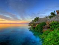 Остров Муреа