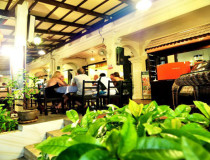 Ресторан «Baron»