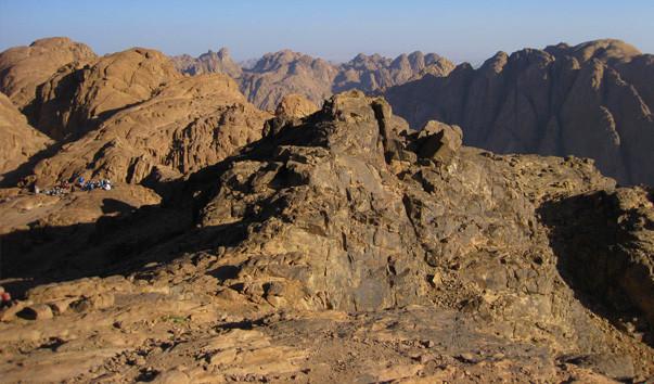 Гора Моисея: описание, фото, контакты, гиды, экскурсии