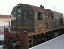 Железнодорожный вокзал Сусса