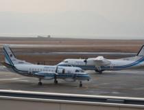 Аэропорт Михо в Сакаиминато