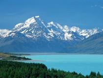Национальный парк горы Кука