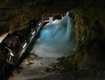 Демяновские пещеры