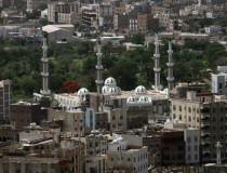 Старый город Таиз
