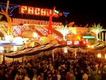 Клуб Pacha Sharm